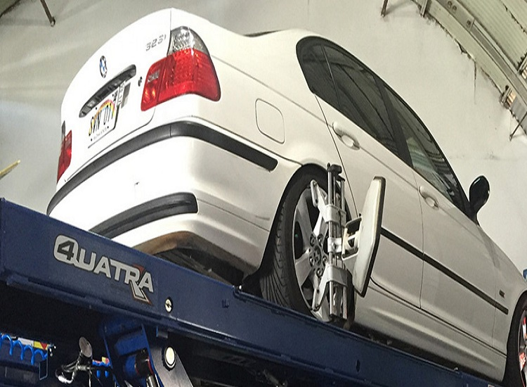 The Affordable Auto Services for Your Automotive